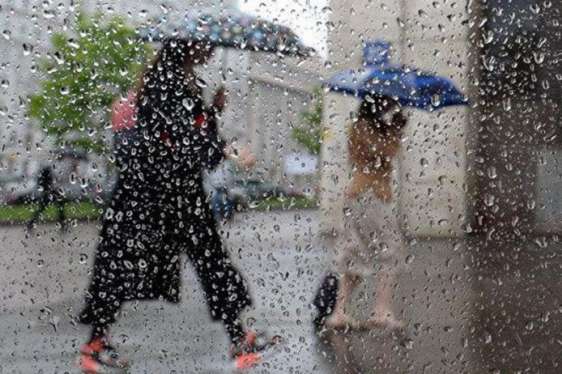 Inclement weather to persist in most regions of Kazakhstan on Friday