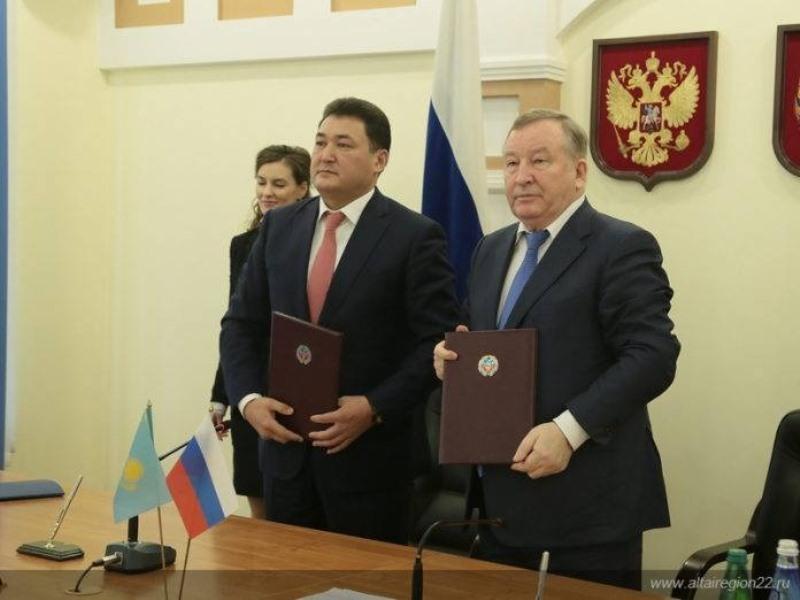 С 25 странами сотрудничает Павлодарская область в рамках программы «Рухани жаңғыру»