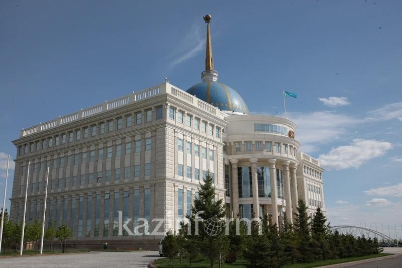 Состоялось заседание Нацкомиссии по делам женщин и семейно-демографической политике при Президенте РК