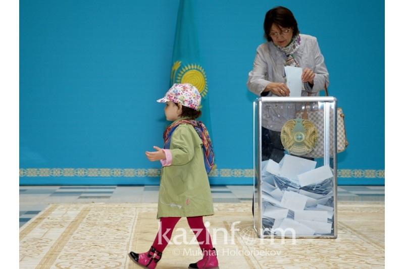 Казахстанские юристы выступили с заявлением об итогах президентских выборов