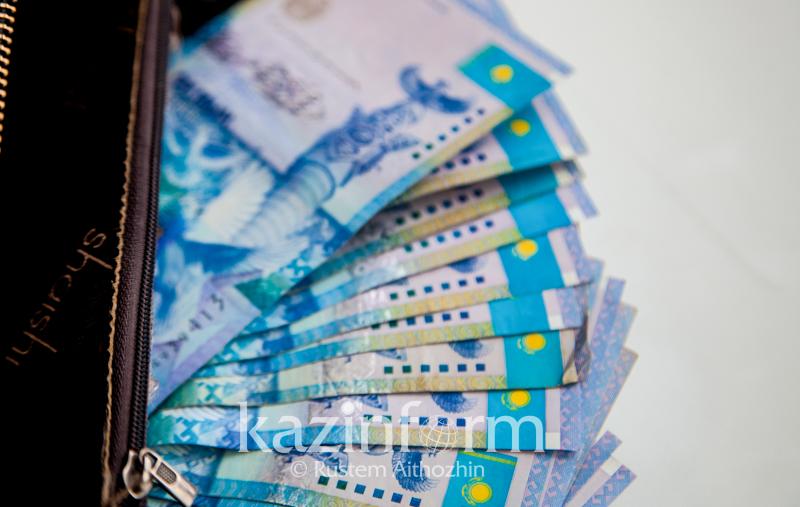 Более миллиона бюджетников в Казахстане получат повышенную зарплату с июня