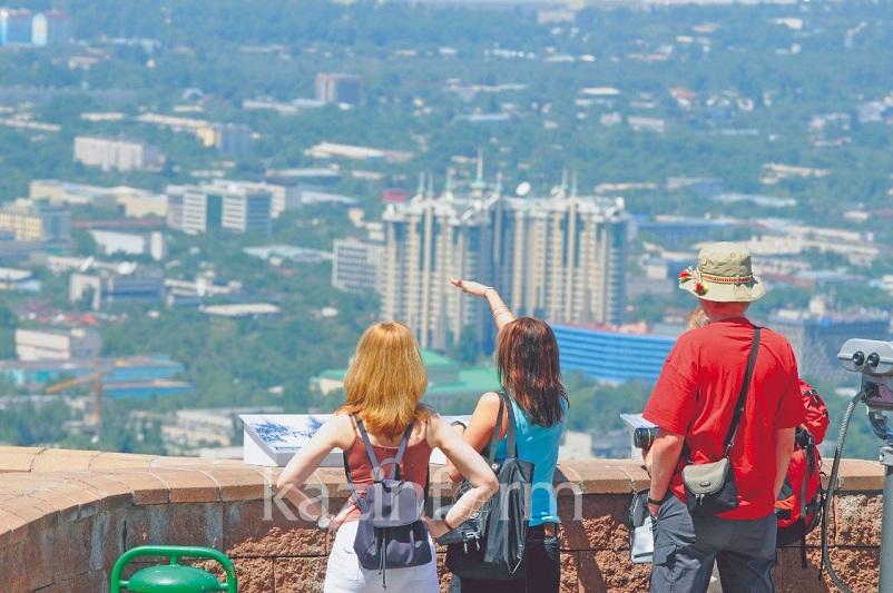 首都一季度接待游客近20万人