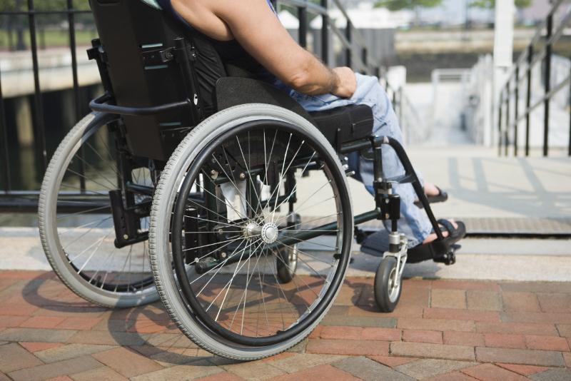 Право выбирать санатории дадут людям с ограниченными возможностями в Казахстане