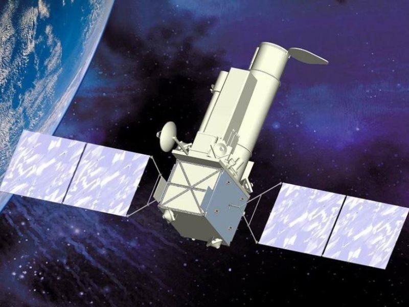Запуск с Байконура космического телескопа «Спектр-РГ» покажут в прямом эфире