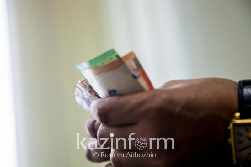 Сотрудники Минэнерго перечислили однодневный заработок в помощь жителям Арыси