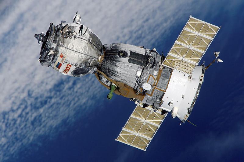 В Казахстане готовятся к посадке космического корабля «Союз МС-11»