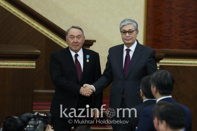 Стратегия Елбасы представляется президенту Токаеву четким планом модернизации Казахстана - эксперт