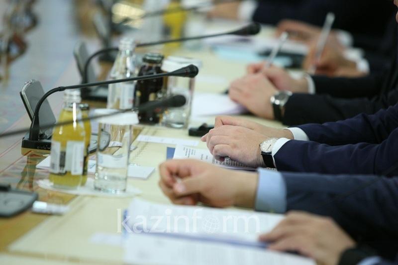 Казахстанские дипломаты пожертвуют однодневную зарплату пострадавшим в Арыси