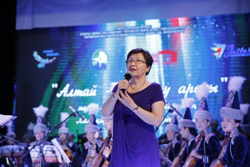 Atyrau hosts Turkic Music Festival