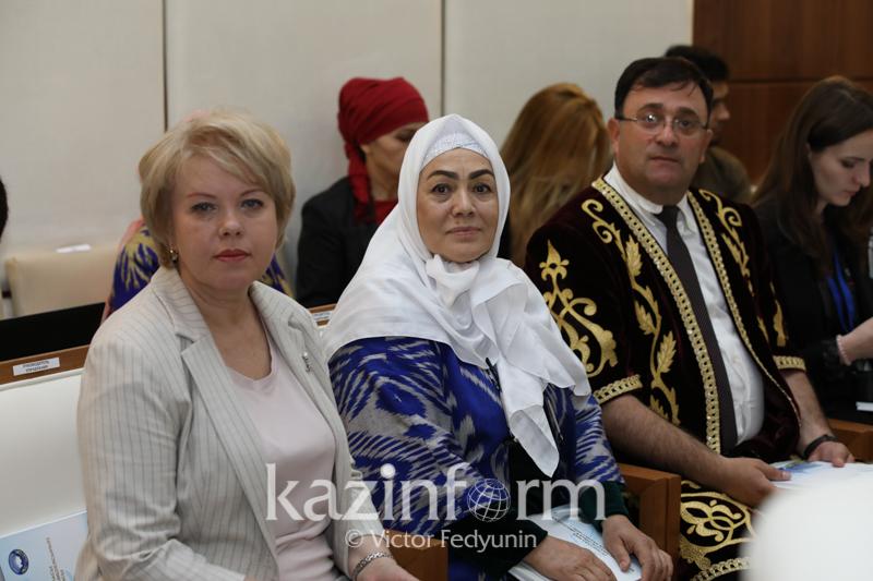 АНК развернула по всей стране работу по оказанию помощи жителям Арыси - Жансеит Туймебаев