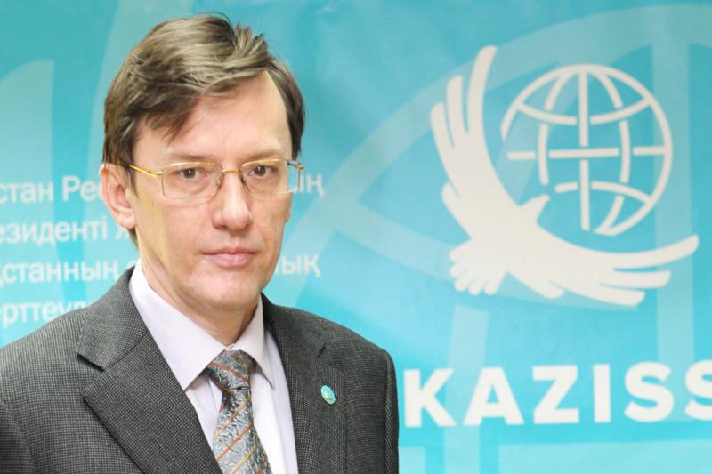 Реализация платформы Президента РК повысит уровень жизни казахстанцев - эксперт КИСИ