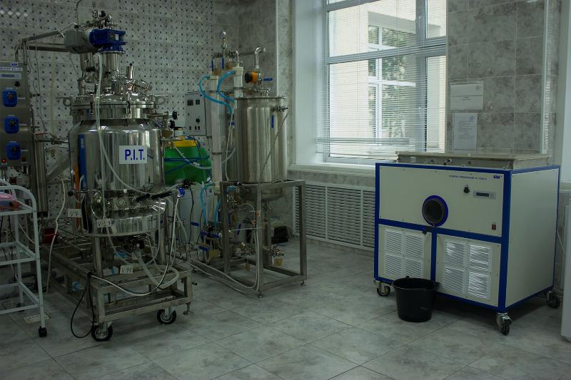 Экологически важный для Казахстана проект реализуют ученые КазАТУ