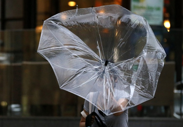 Thunderstorm and gusty wind to hit several regions of Kazakhstan