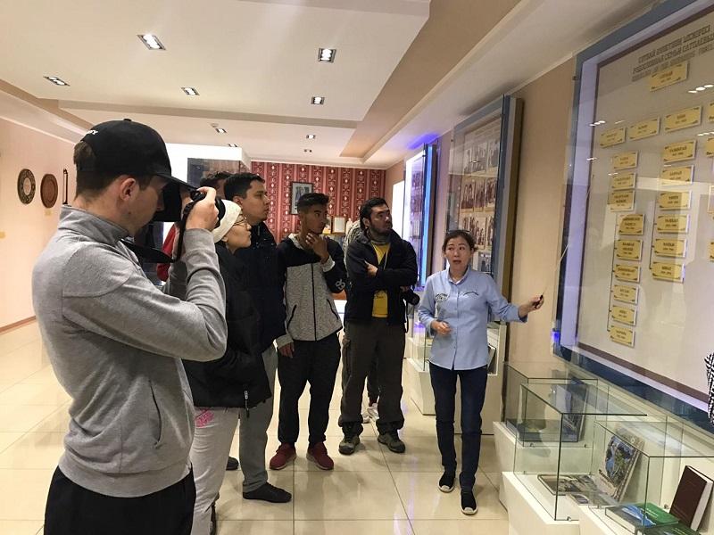 «Kıeli Qazaqstan» salt attylar ekspedıtsııasy máresine jetti
