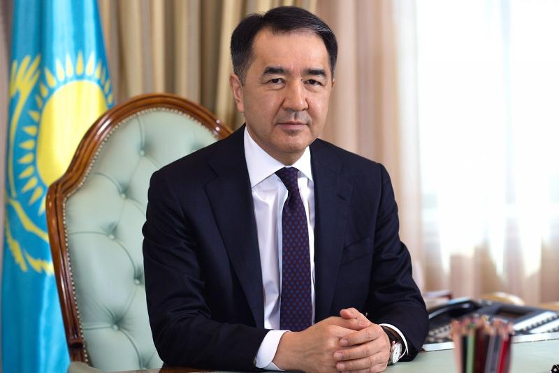 Бакытжана Сагинтаева избрали председателем алматинского филиала партии «Nur Otan»