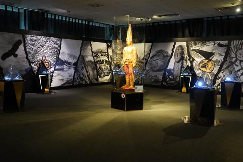 В Македонии откроется выставка Великой Степи