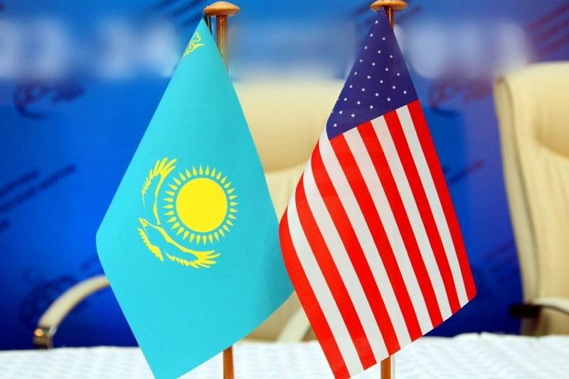 47 миллиардов долларов вложил американский бизнес в Казахстан за 27 лет