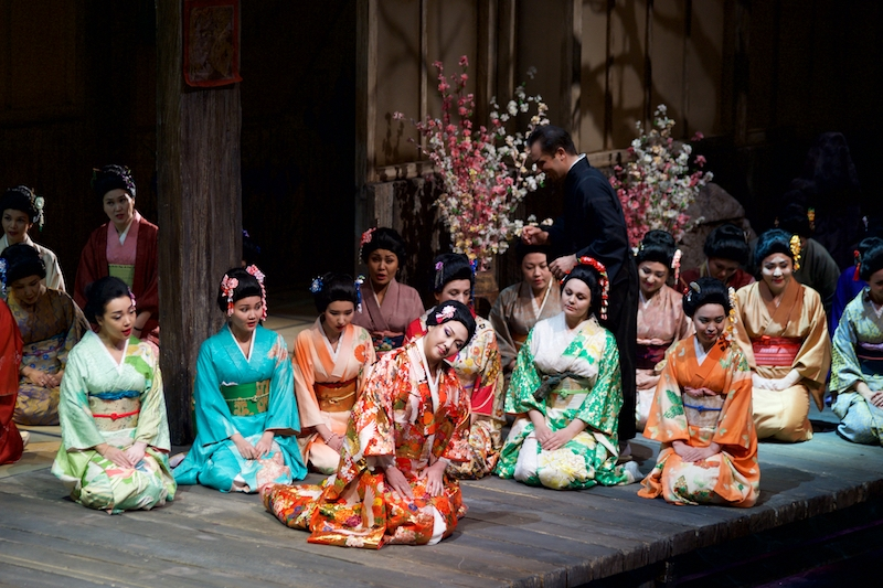 Astana Opera to tour Tashkent, to stage Opera Abai