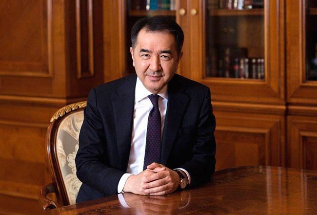 Бакытжан Сагинтаев поручил акимам районов изучать обращения граждан