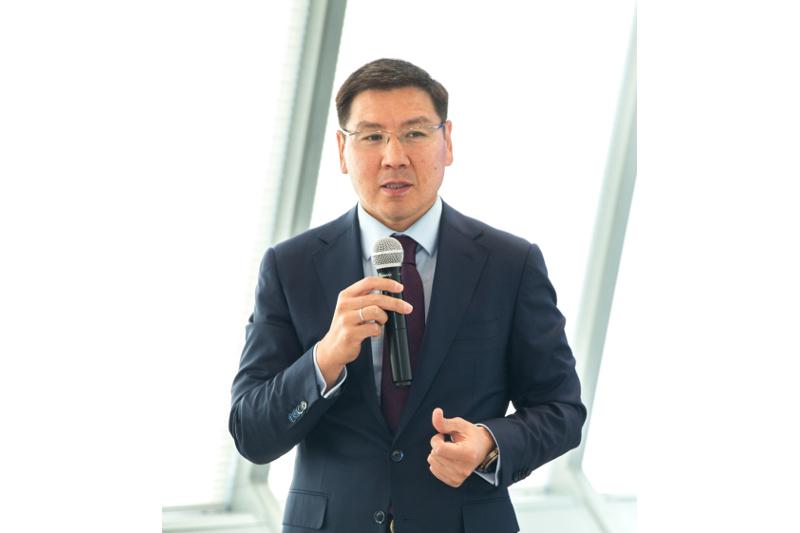 Дорожная карта по развитию IT-отрасли будет разработана в Казахстане