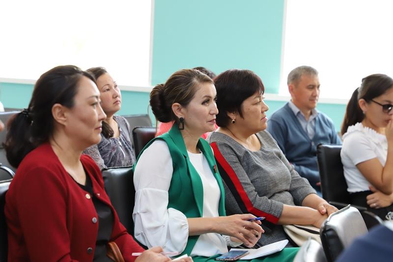 В сельских школах Казахстана развивают предпринимательское STEАM-образование