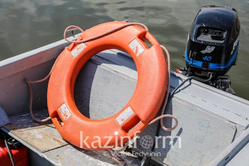 Тело одного из утонувших в канале братьев обнаружено спасателями Актау