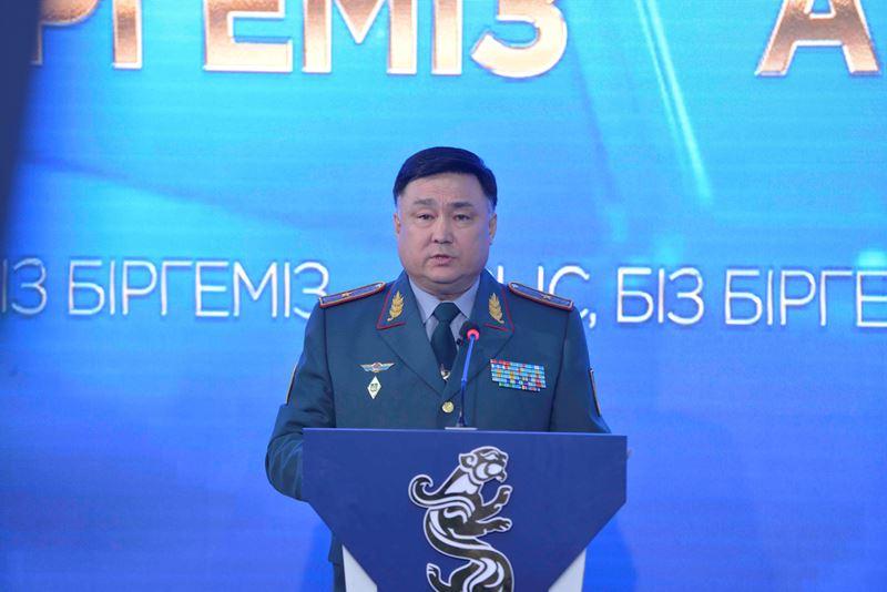 Начаты работы по передислокации воинской части в Арыси
