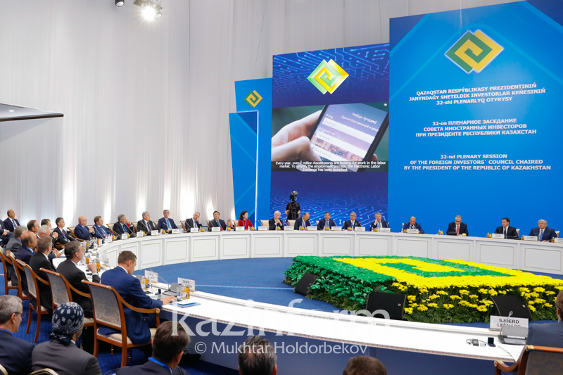 Ежи Старак рассказал о новых инициативах Polpharma в Казахстане