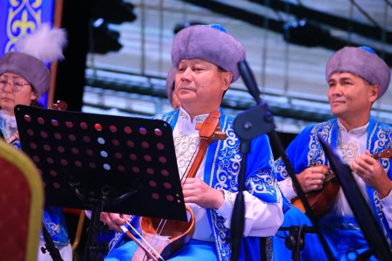 Архимед Мухамбетов: Нур-Султан - главный символ Независимости Казахстана