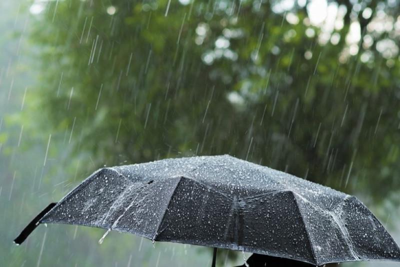 Грозы и град - прогноз погоды в Казахстане на 5 июля