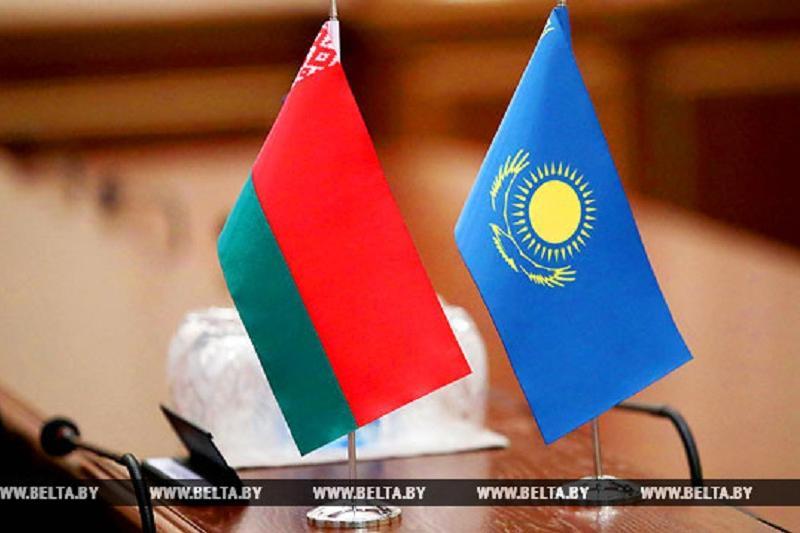 Belarus-Kazakhstan trade projected to reach $1bn in 2019