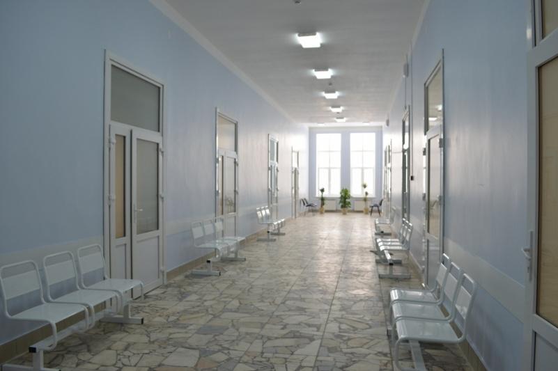 Больница и поликлиника в Арыси будут заново отстроены - Минздрав РК
