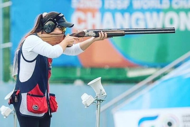2019大运会:哈萨克斯坦代表团收获首枚奖牌