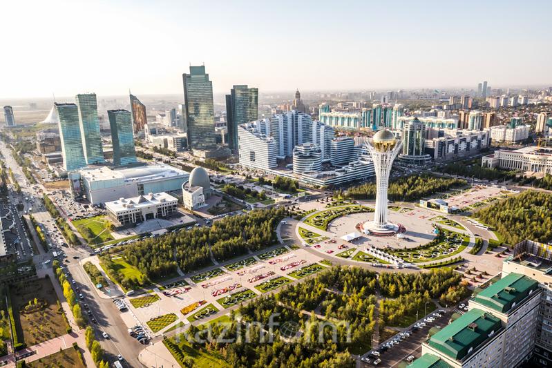 7月6日——哈萨克斯坦迎来第21个首都日