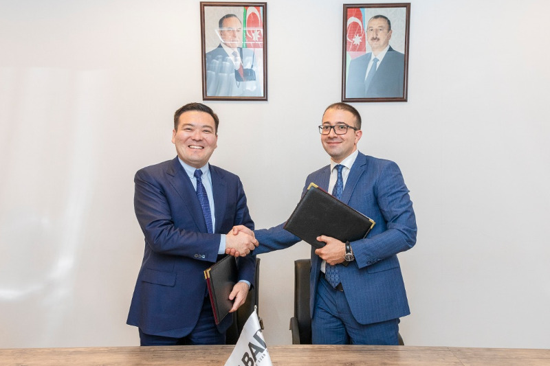 Туркестанская область и Азербайджан будут сотрудничать в сфере ремесленного бизнеса