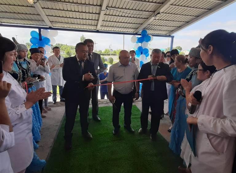 Восточный Казахстан отмечает День столицы