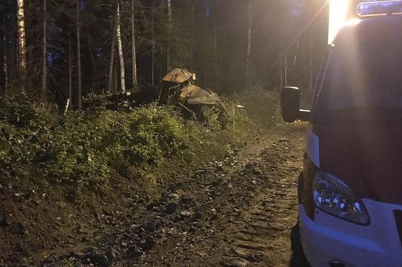 Четыре человека погибли при взрыве бензовоза в России