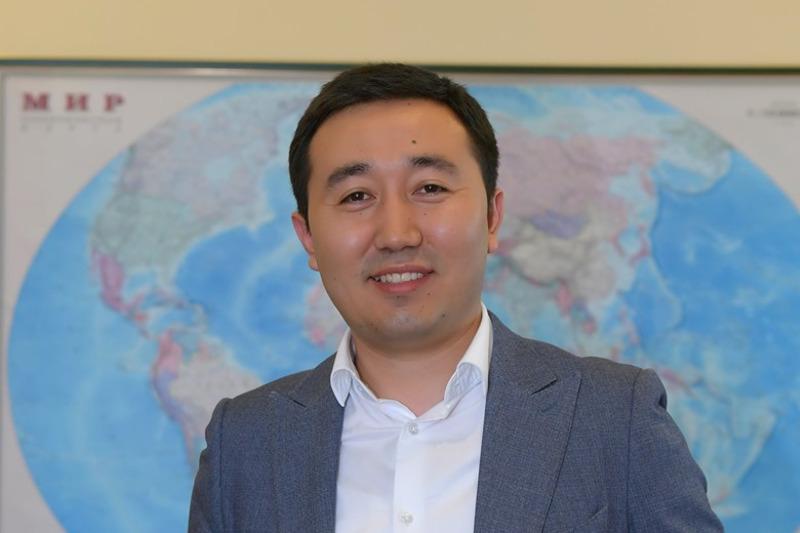 Ерболат Мухамеджан стал советником министра образования и науки РК
