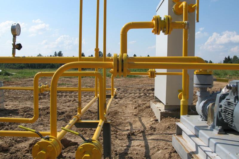 Свыше 20 тысяч абонентов планируют подключить к природному газу в Байконуре