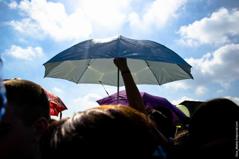 Из-за жары в семи областях Казахстана объявлено штормовое предупреждение