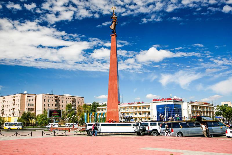 Правительство РК приняло комплексный план развития Шымкента до 2023 года