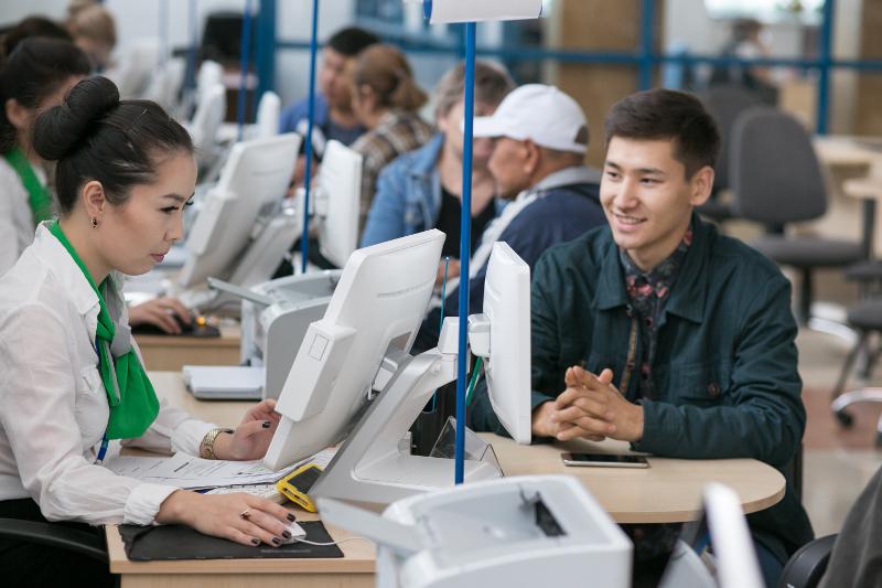 АвтоЦОНы Казахстана заработали в прежнем режиме