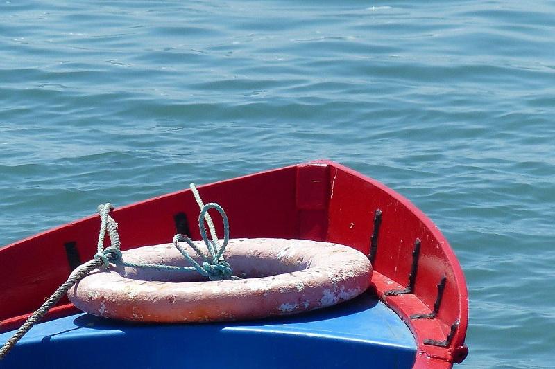 Нетрезвый мужчина утонул в Алаколе в ВКО