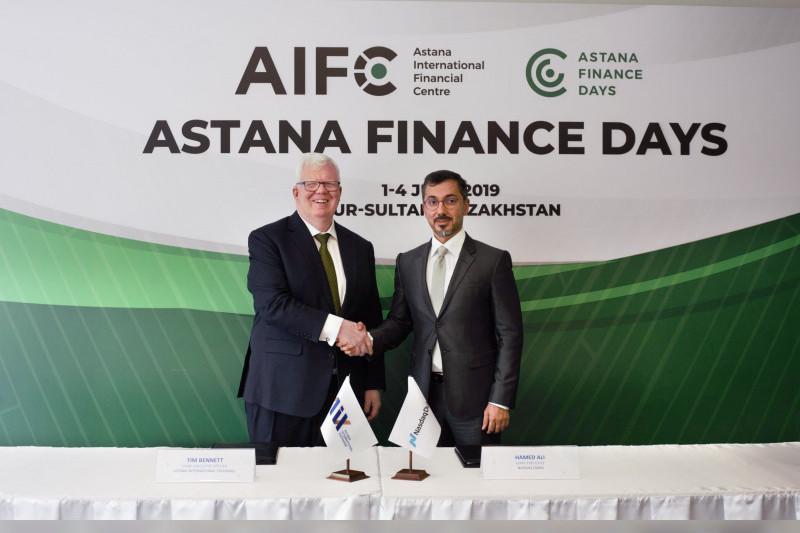 Nasdaq Dubai, AIX agree to establish operational linkages