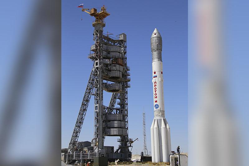 俄德合作X射线望远镜将于12日从拜科努尔发射