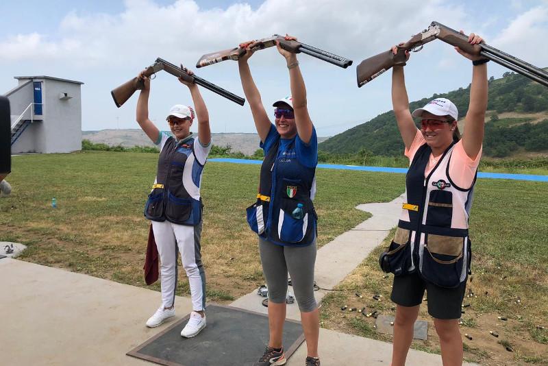 2019大运会:哈萨克斯坦代表团收获第三枚银牌