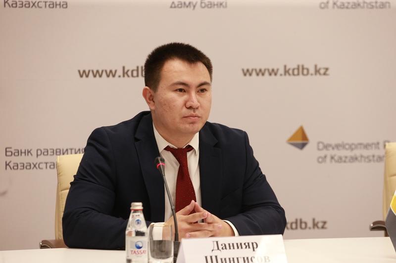 При финансировании БРК Интернетом обеспечат села Казахстана