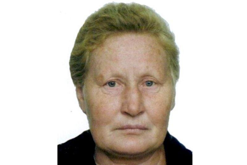 65-летняя женщина пропала в Северном Казахстане