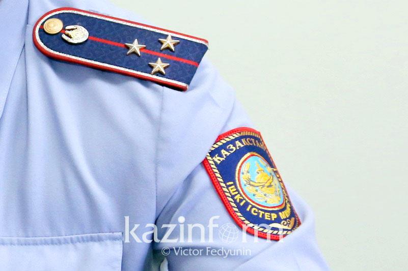 СҚО-ның полицейлері жыл басынан бері іздеуде жүрген 84 адамды тапты