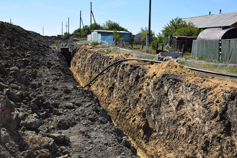 Реализацию проектов водоснабжения в Костанайской области проинспектировали мажилисмены